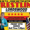 Rumble Wrestling in Lordswood image