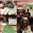 Netfah's Raw Clothing Construction 1-Day Intensive image