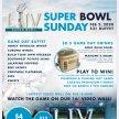 Super Bowl Sunday at The Rooftop Bar image