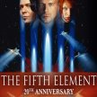 "The Fifth Element! ... in the ""Yard Cinema""! -(11:15/10:50 Gates) (sit-in screening 14 guests) image"