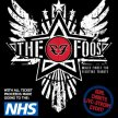 The Foos (Foo Fighters) | Tribute Band image