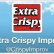 Extra Crispy Improv June image