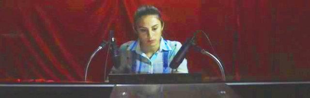 Radio Kobani + Meryem