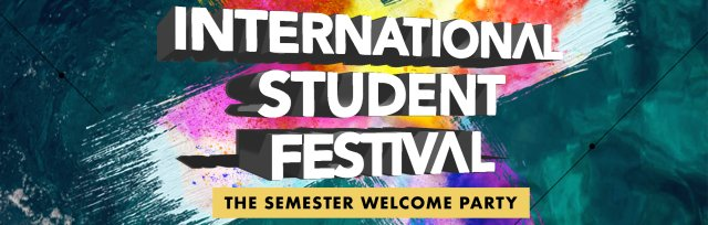 Rotterdam I International Student Festival