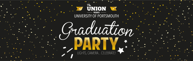 University of Portsmouth Graduation Party (5100/001/PSUT)
