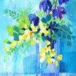 Fabulous Flowers in Acrylics with Karen Carter [Ref#453] image