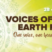 Van Camping Voices of Sacred Earth 2019 image