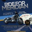 Ride For Meridian image