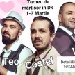 Aarhus Stand up Comedy Teo Vio si Costel image