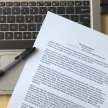 Writing The Killer One Pager For Your Screenplay image