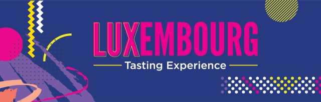 Luxembourg Tasting Experience 2019