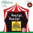 Under the Big Top with Astral Circus - Workshop 1, Saturday 22nd June image