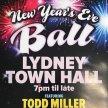 New Years Eve Ball image