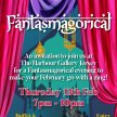 Fantasmagorical Exhibition Opening & Charity Event image