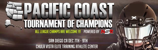 PACIFIC COAST TOURNAMENT OF CHAMPIONS
