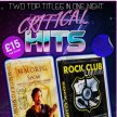 Critical Hits: The MMORPG Show & Rock Club London image