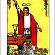 Tarot 202: Knowing the Tarot, with Toil and Trouble image