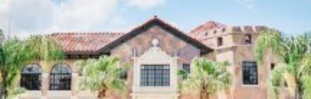 3:00-6:00 PM - Nov. 22nd, 2020 Self-Guided Sunday Open House at The Howey Mansion