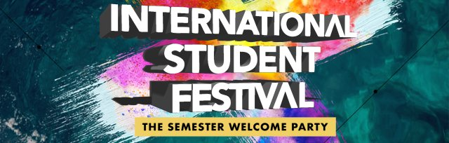 Vancouver I International Student Festival