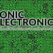 Sonic Electronics with Fixateur Externe/Bubble People/Onin/Laura Netz/Nerve image