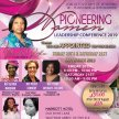 Pioneering Women (A women in Ministry Event) image