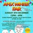 Apex Family Winter Fair! image