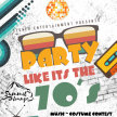 Party like its the 70's image