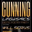 CUNNING LINGUISTICS Featuring  WILL SERIUS image