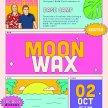 Moon Wax live at Base Camp (stripped back) image
