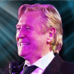 JOE LONGTHORNE MBE 'UP CLOSE & PERSONAL CHRISTMAS CABARET' AT THE DEVONSHIRE HOUSE HOTEL LIVERPOOL​ image