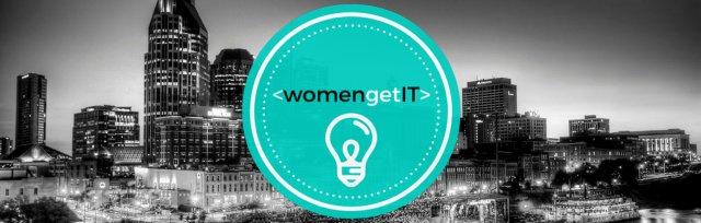 WomenGetIT Peer Mentoring Event - September 2018