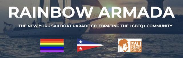 2019 Rainbow Armada Guests