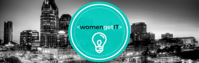 WomenGetIT Peer Mentoring Event - September 2018
