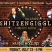 4 Shitzengiggles Comedy Show image