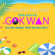 Kitty Tray Presents: Sea side Extravaganza With Special guest GOK WAN image
