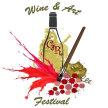 Glen Rose Wine and Art Festival image