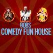 Kitty Tray Presents: Bob The Drag Queen Comedy Fun House image