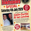 Mecca Memories Special with Colin Curtis & Ian Levine image