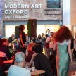 Modern Art Oxford General Admission *LATES* May-June 2021 image
