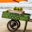 Vino & Van Gogh - Coconut Beach Cart image