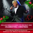 A Special Christmas Evening With Joe Longthorne image