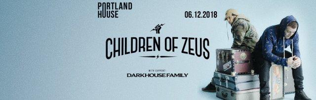 Children of Zeus - Cardiff