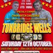 Rumble Wrestling in Showfields Tunbridge Wells image