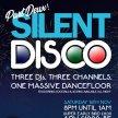 Silent Disco Part Deux! image