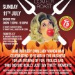 Chester Pride Presents: Lady Wanda Why's Comedy Roast image