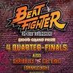 Beat Fighter Quarter-Finals image