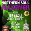 Dome London Northern Soul Alldayer 8th Anniversary image