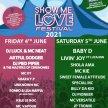 Show Me Love Festival image
