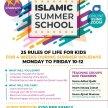 Islamic Summer School 2020 image