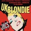 UK Blondie | Tribute Band image